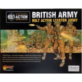 Bolt Action Starter Army - British (1000 Punkte Armydeal)