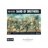 Bolt Action Starter Box Set - Band of Brothers (DE)