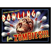 Bowling for Zombies!!! (EN)