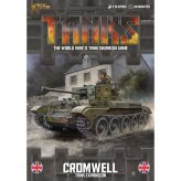 British Cromwell Tank Expansion (EN)