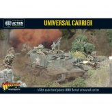 British Universal Carrier (plastic)
