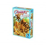 Camel Up Cards (DE|EN)