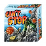 Can´t stop (Multilingual)