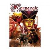 Carnevale:The narrative Miniatures Games (Softcover) (EN)...