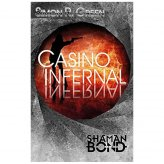 Casino Infernal Shaman Bond 7 (DE) *Mängelexemplar!