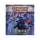 Castle Ravenloft Boardgame D&D (ENGLISCH)