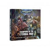 Champions of the Eternal War (Audiobook) (EN)