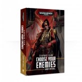 Ciaphas Cain: Choose your Enemies (HB) (EN)