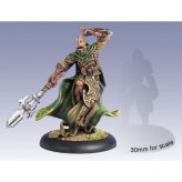 Circle of Orboros Krueger the Stormlord (Epic) PIP72033