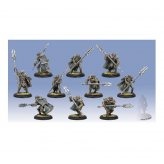 Circle of Orboros Reeves/Wolves of Orboros Unit (10)...