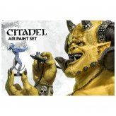 Citadel Air Paint Set (60-45)