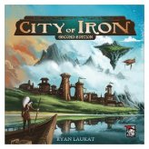 City of Iron 2nd Edition (EN)