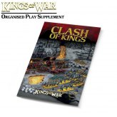 Clash of Kings - An Organised Play Supplement for Kings...