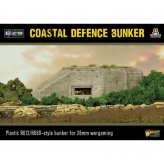 Coastel Defence Bunker
