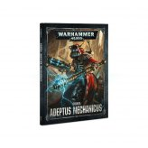 Codex: Adeptus Mechanicus (HB) (EN)