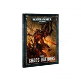 Codex: Chaos Daemons (HB) (DE)