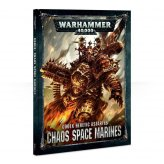 Codex: Chaos Space Marines (HB) (EN)