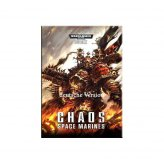 Codex Chaos Space Marines (Softcover) (DE)