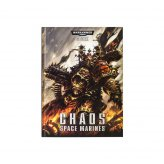 Codex Chaos Space Marines (Softcover) (EN)