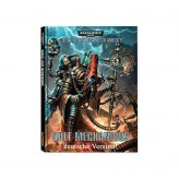 Codex Cult Mechanicus (DEUTSCH)