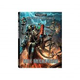 Codex Cult Mechanicus (ENGLISCH)