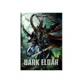 Codex Dark Eldar (DEUTSCH) *Mängelexemplar!