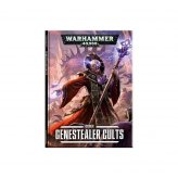 ** % SALE % ** Codex: Genestealer Cults - Softcover (EN)
