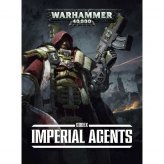Codex: Imperial Agents (SC) (DE)
