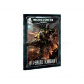 Codex: Imperial Knights (HB) (DE)