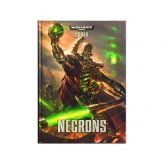 ** % SALE % ** Codex Necrons (ENGLISCH) (49-01) *NEW 2015
