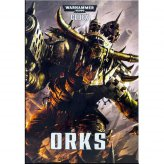 Codex Orks (Softcover) (EN)