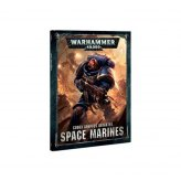 Codex: Space Marines (HB) (DE)