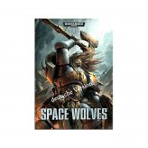 Codex Space Wolves (Softcover) (DE)