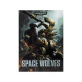 Codex Space Wolves (Softcover) (EN)
