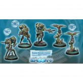 Combined Army Ikadron Batroids and Imetron (Baggage - Al...