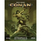 Conan: Adventures in an Age Undreamed Of (EN)