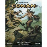 Conan: Jeweled Throne of the Earth (EN)