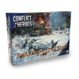 Conflict of Heroes | Awakening the Bear 2nd Edition (EN)