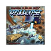 Conquest of Planet Earth: Apocalypse Expansion (EN)