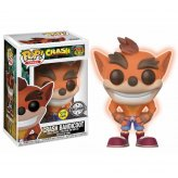 Crash Bandicoot POP! Games Vinyl Figur Crash Bandicoot...