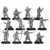 Crucible Guard Infantry and CA ? Crucible Guard Unit...
