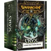 Cryx 2016 MK III Faction Deck (EN)