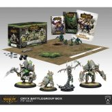 Cryx Battlegroup MK III (DE|EN)