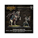 Cryx Darragh Wrathe Dragoon Box (PIP34058)