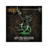 Cryx Epic Lich Lord Asphyxious (PIP34036)