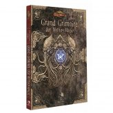 Cthulhu: Grand Grimoire (Hardcover) (DE)
