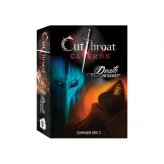 Cutthroat Caverns: Death Incarnate (EN)