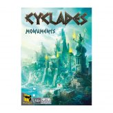Cyclades: Monuments Erweiterung (multilingual)