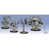 Cyriss Battlegroup Starter Box (plastic)