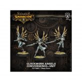 Cyriss Clockwork Angels Unit (3)